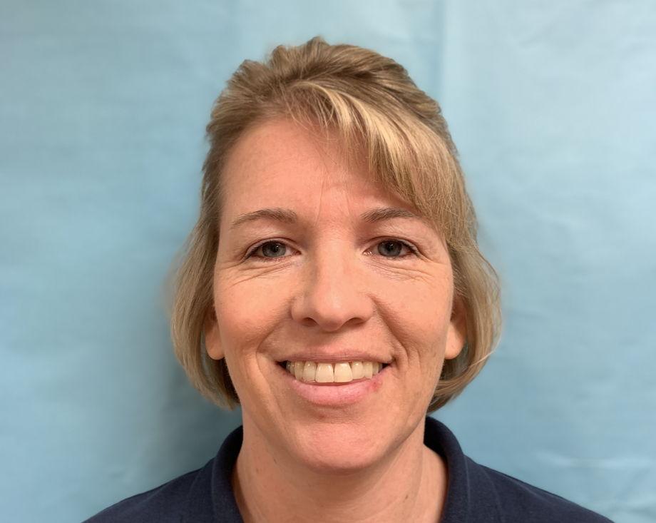 Ms. Swart , Support Teacher