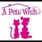 A Pets Wish Rescue logo