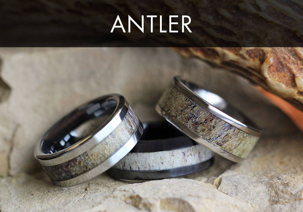 Antler Jewelry Education