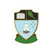 Queen Charlotte College logo