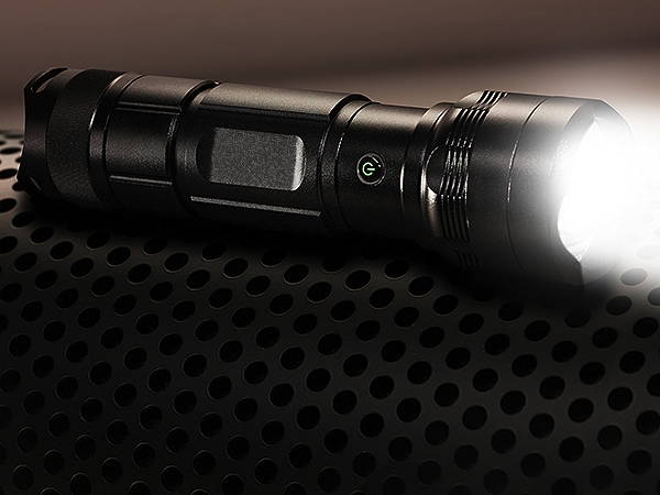 FLASHEX™ - Powerful Flashlight In The World