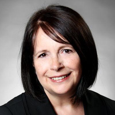 Odette Dessureault Courtier immobilier RE/MAX De Francheville