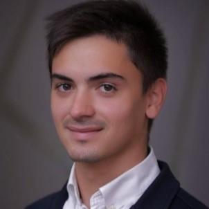 Serban Cristian Stef, freelance Python developer