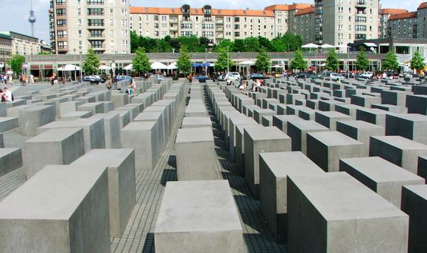 По следам берлинских евреев