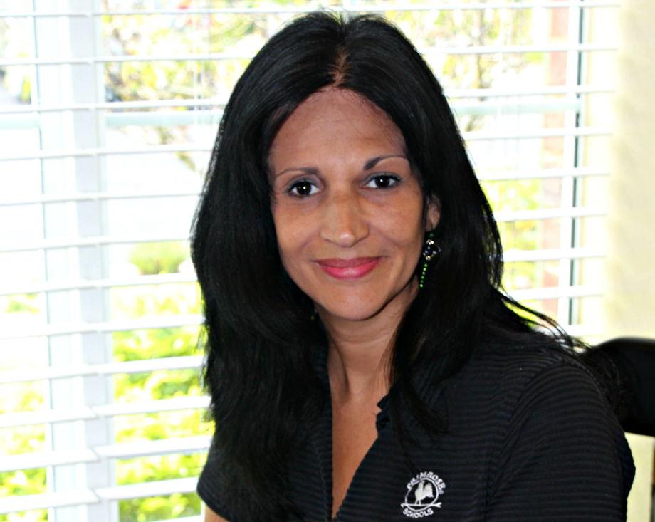 Mrs. Yalili Rodriguez , Education Coordinator