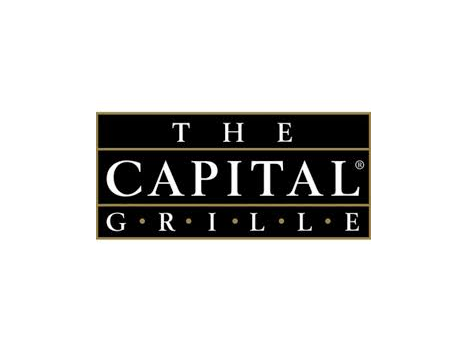 $500 Gift Certificate for Capital Grille