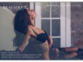 Beausoleil Boudoir Experience w/ $250 product credit