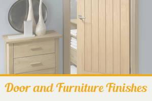 Door & Furniture Finishes