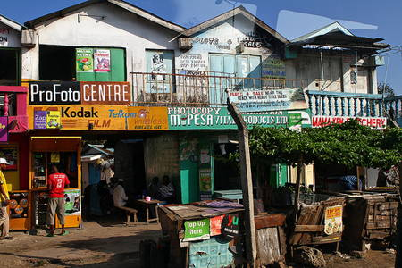Experience Ghetto Life of Mombasa