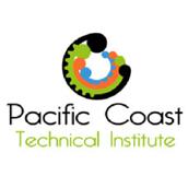 Pacific Coast Technical Institute logo