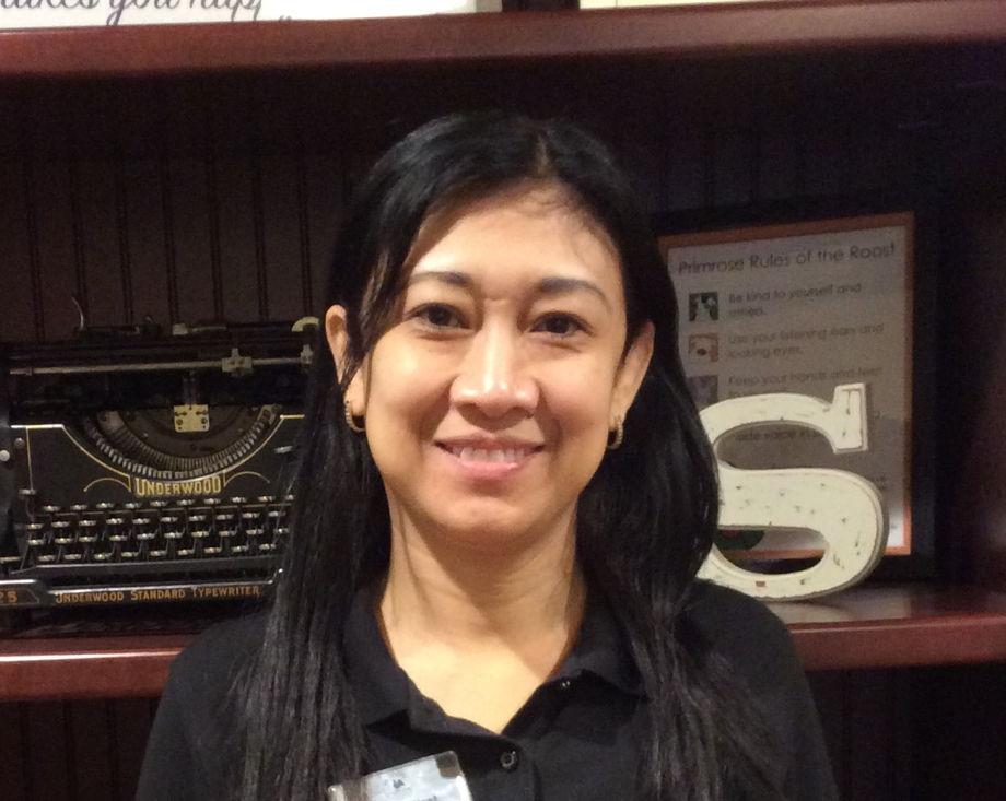 Jessica West , PreKindergarten Teacher