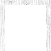 Frame template #2 (white, maple wood)