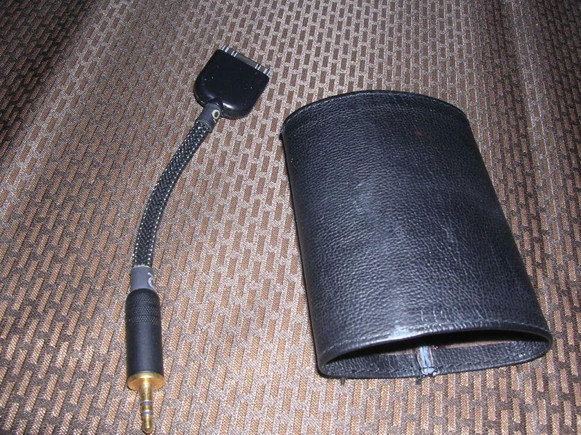 C&C XO2 headphone amplifier w/ LOD cable