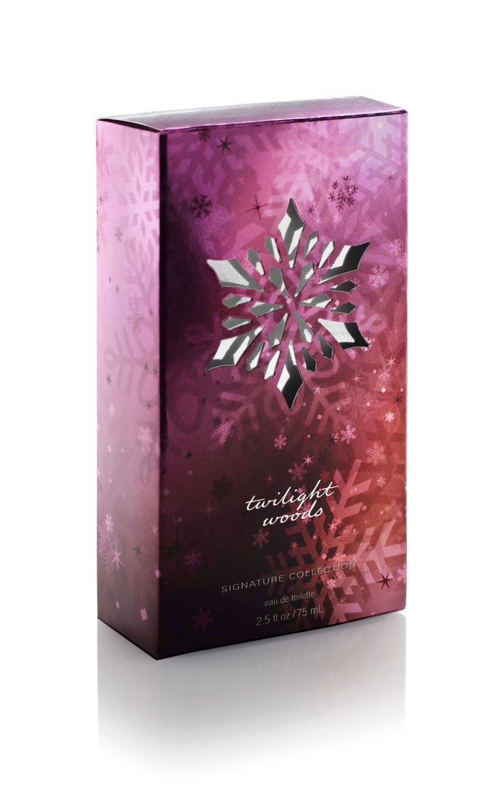Bath Amp Body Works Signature Collection Holiday Edition
