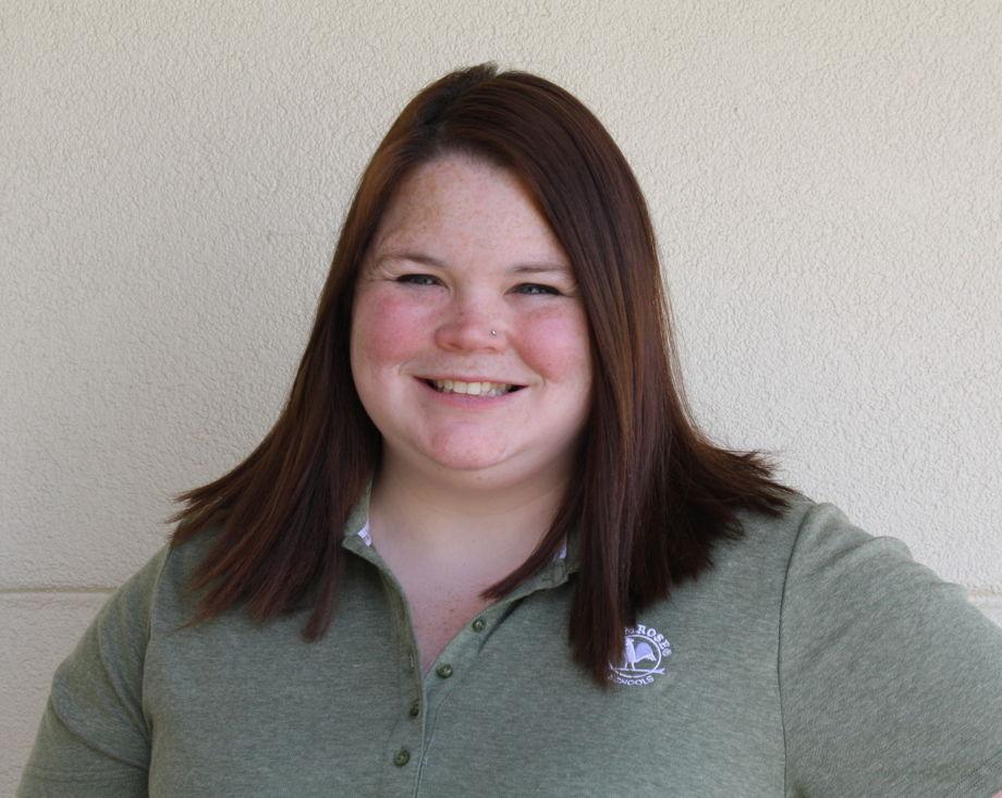 Ms. Lindsey Sutton , Explorers Teacher
