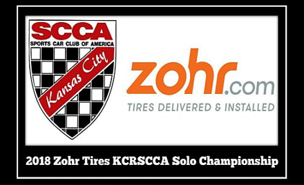 Test & Tune/Event #1 2018 Zohr Tires Solo