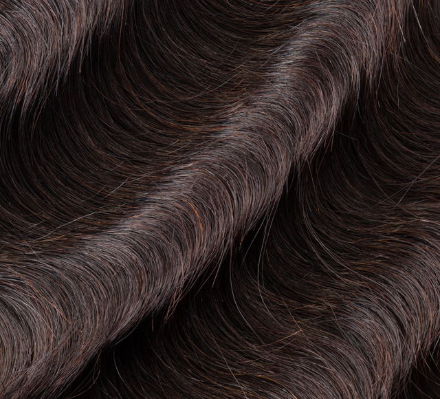 Loose Wave Natural Black 360-frontals Mayvenn