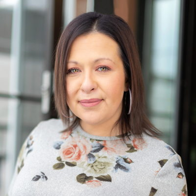 Julie Brière