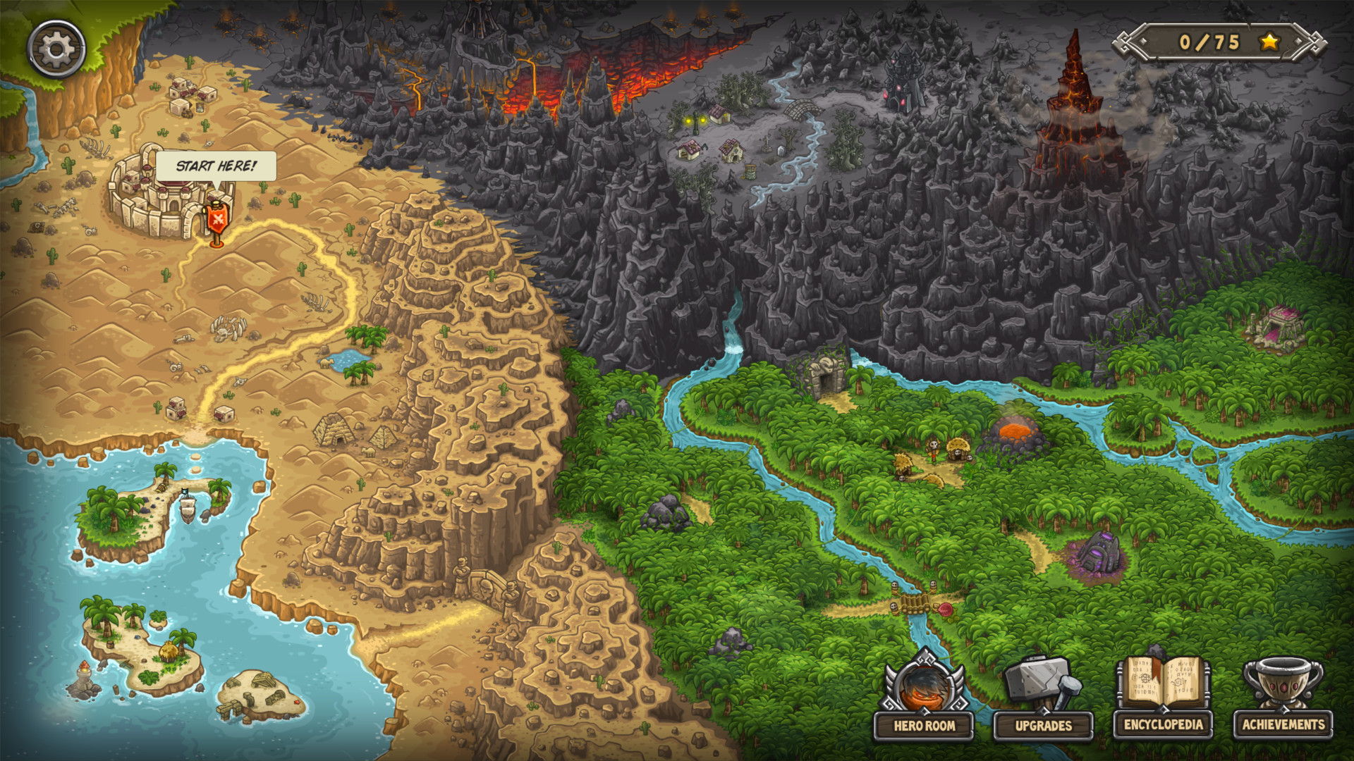 17 Best Tower Defense games on Steam as of 2019 - Slant