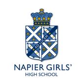 Napier Girls' High School logo