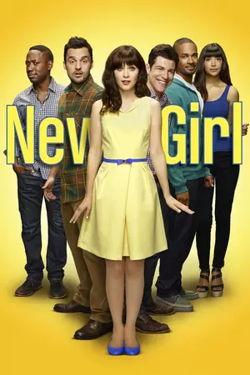 New Girl's BG