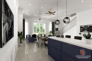 viyest-interior-design-classic-modern-malaysia-selangor-dining-room-dry-kitchen-living-room-interior-design