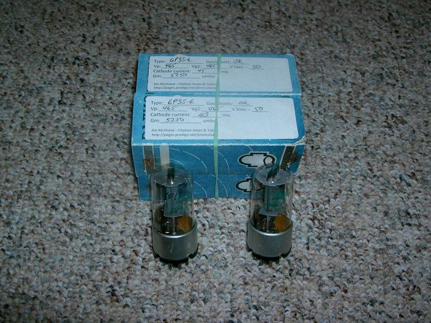 Niteshade Audio NS-40  Amp w/Upgrades Shipped