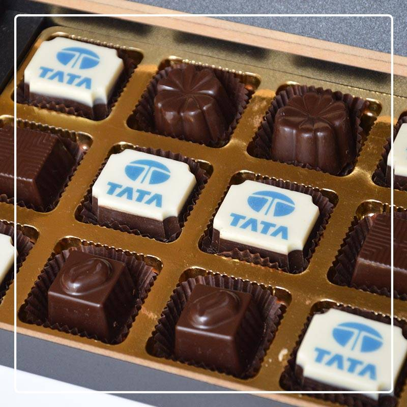 Diwali Gift hamper for Tata