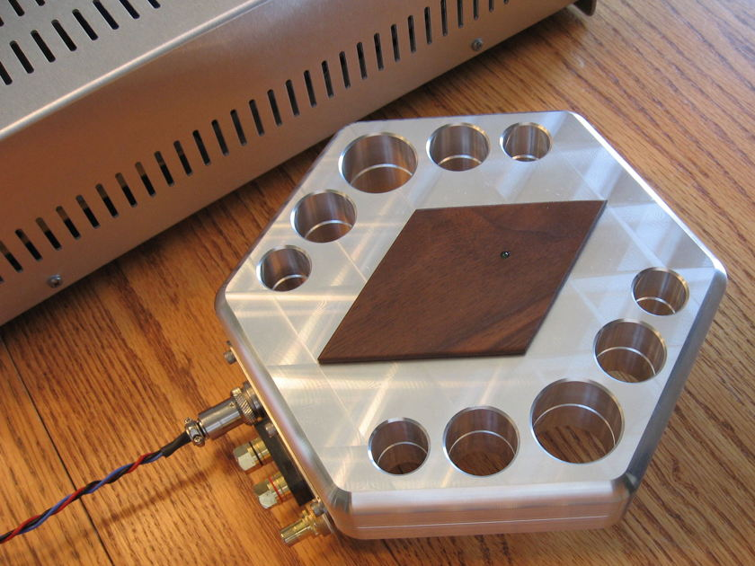One of a Kind Custom Gainclones with Separate Power Supply