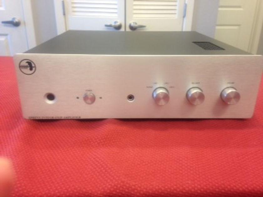 Rogue Sphinx v.1 Integrated Amp w/Mullards tubes