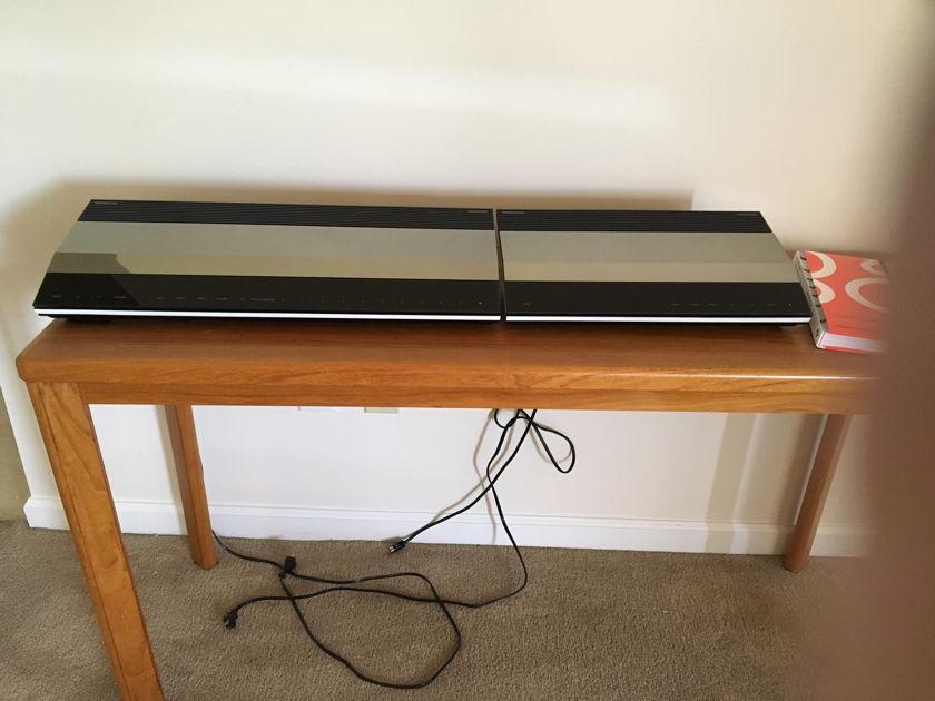 Beomaster 4500 tuner/amplifier/Beogram cd4500  Beomaster 4500 system