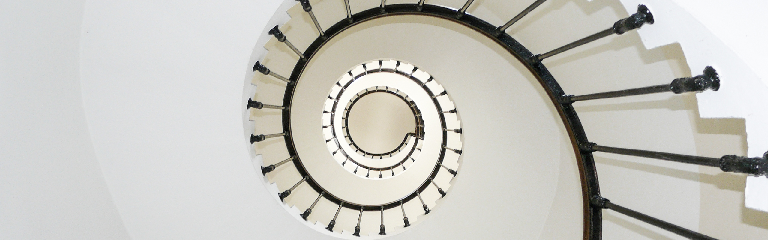 Brussel - Staircase