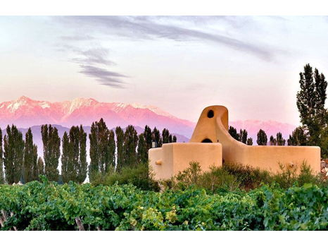 Majestic Mendoza