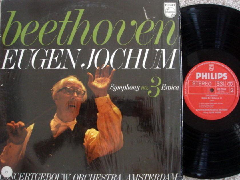 Philips / JOCHUM, - Beethoven Symphony No.3 Eroica,  MINT!
