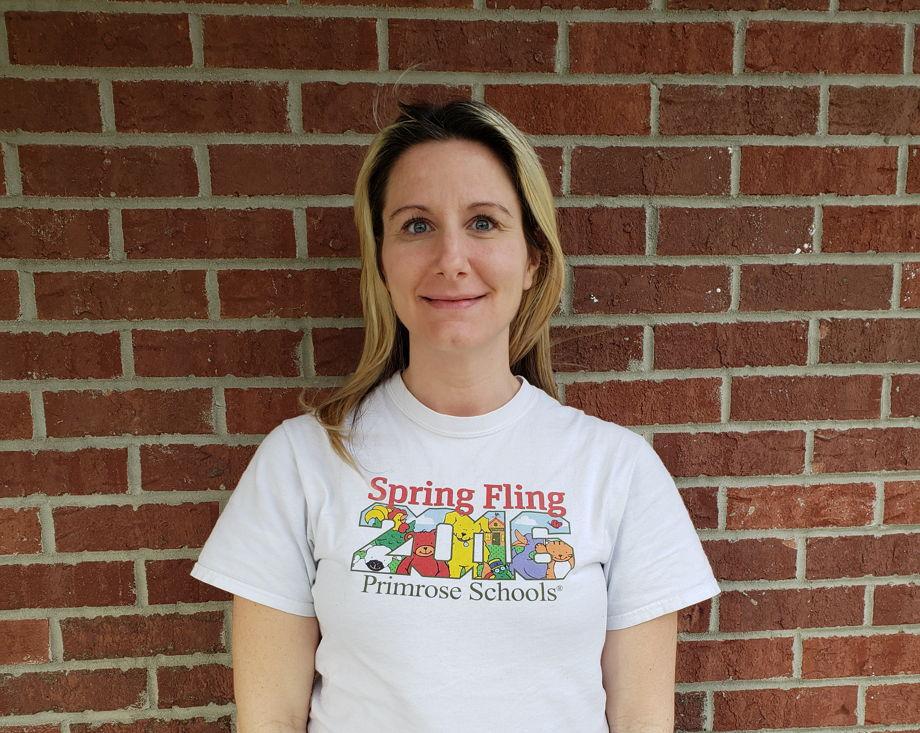 Ms. Amye , Toddler Teacher