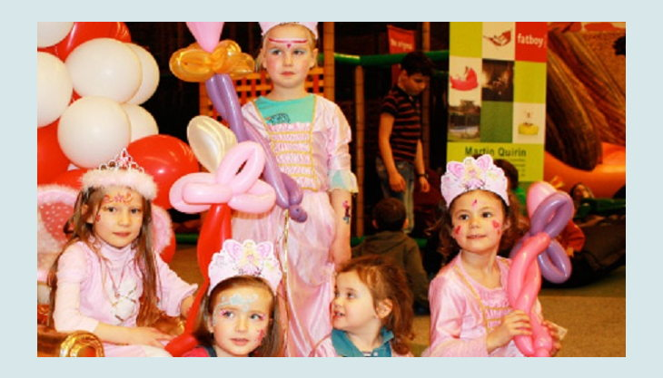 bester geburtstagde little star events kinder prinzessinnen party