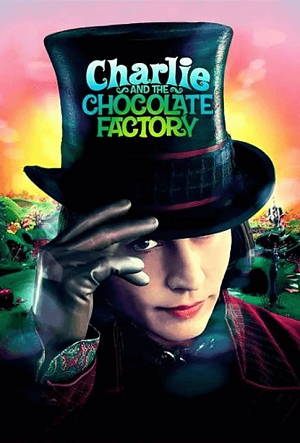 Charlie and the Chocolate Factory