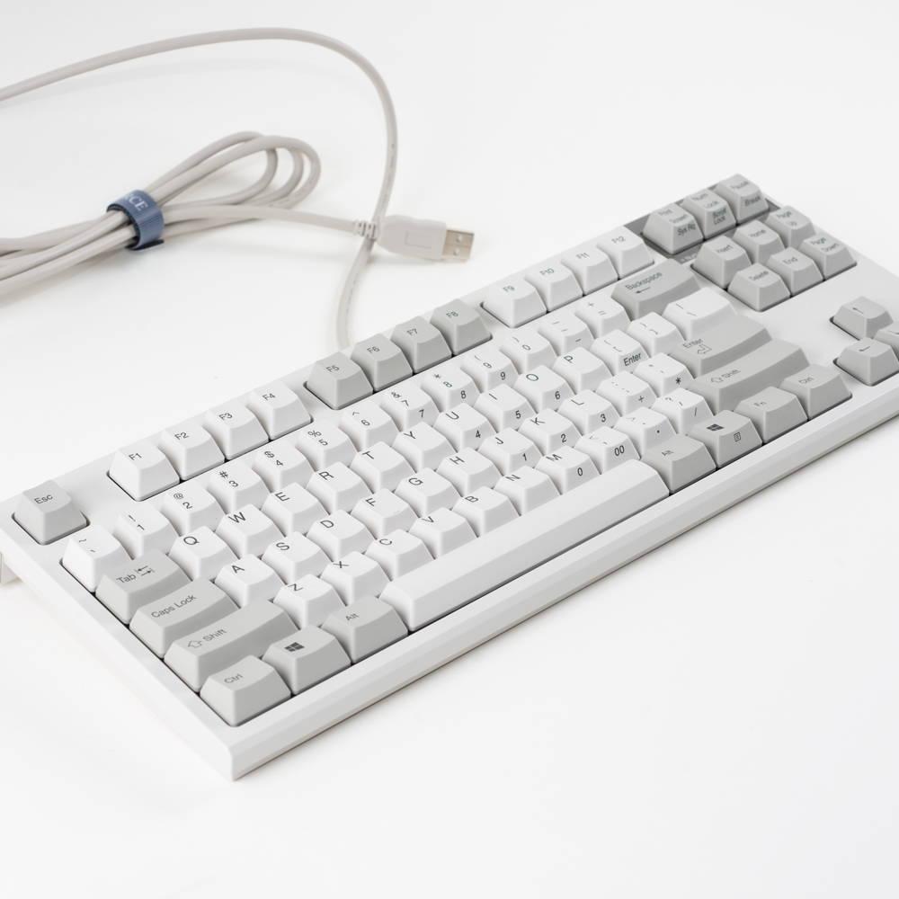 781541c457a RealForce R2 (Ivory) (TKL) | Candykeys