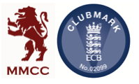 Melton Town Cricket Club Logo