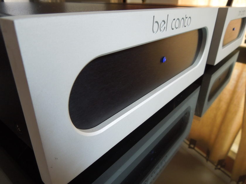"""Bel Canto Design REF-1000 monoblocks-STEREOPHILE Class """"A"""" rated ! SUPER HOT DEAL !!!!"""
