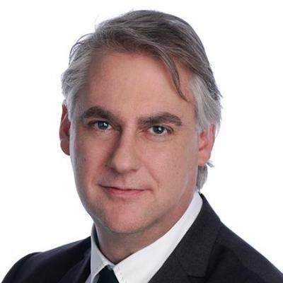Jean-François Delrue Courtier immobilier RE/MAX Harmonie
