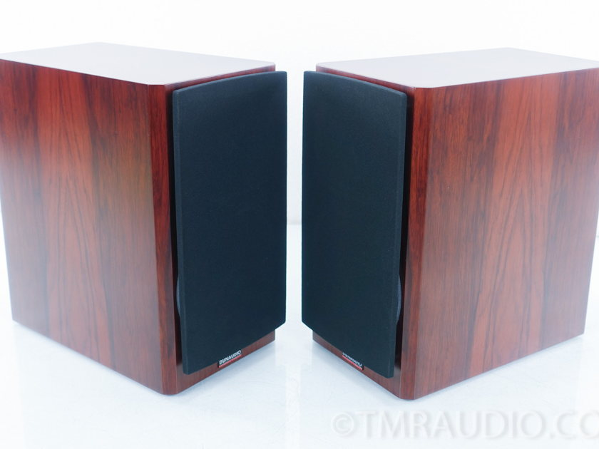 Dynaudio Focus 110 Speakers; Pair; Rosewood (8537)