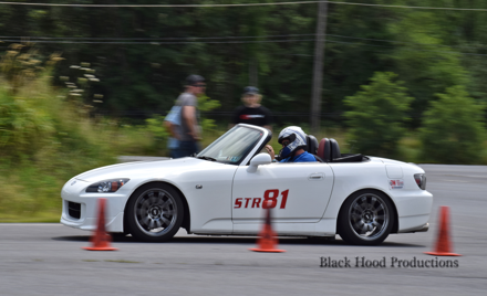 NEPA SCCA Solo Events #8