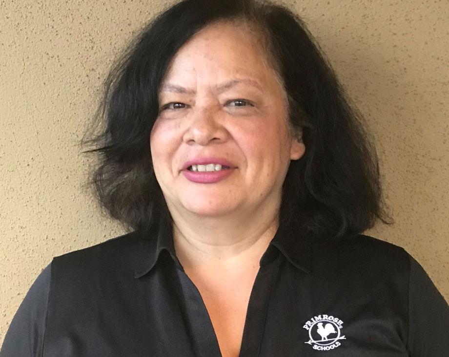Ms. Raquel , Older Infant Assistant Teacher