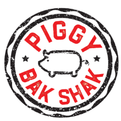 Logo - Piggy Bak Shak