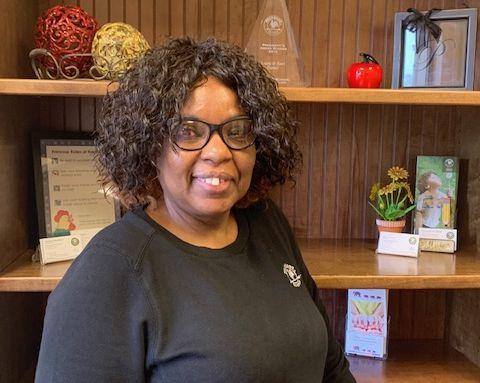 Diane Shorter , Infant Assistant Teacher