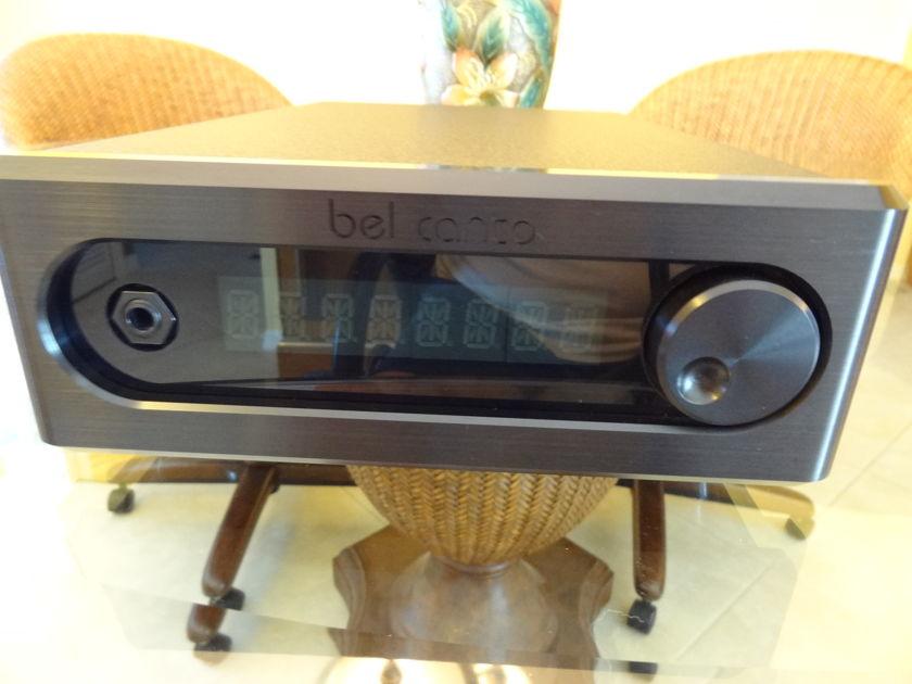 Bel Canto DAC-2.7 Dac/Pre Amp.