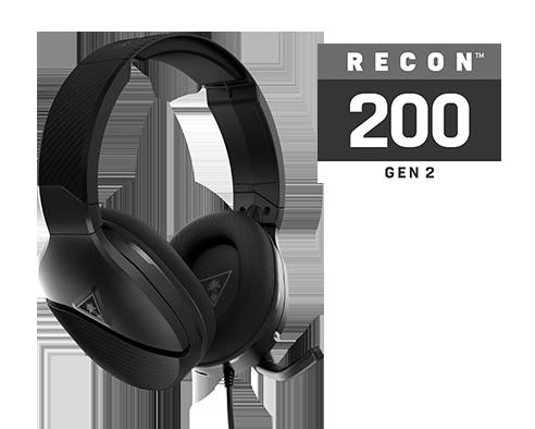 recon 200 gen 2