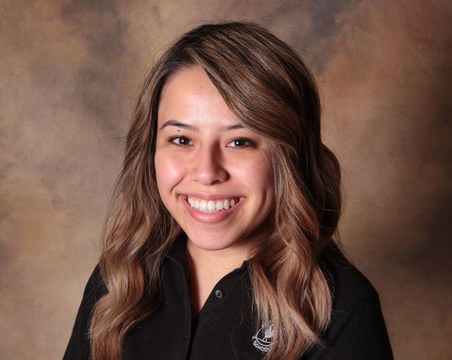 Ms. Brittany Diaz , Older Infant Teacher