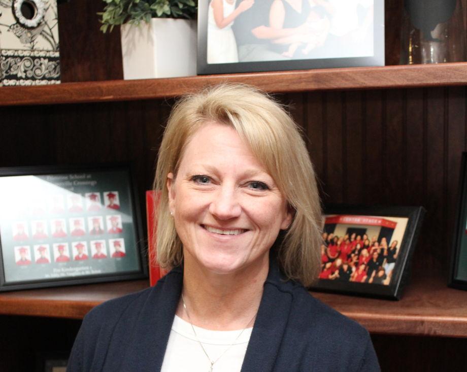 Michelle Vanek , Education Coach